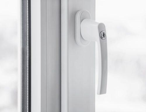 Types of uPVC door systems
