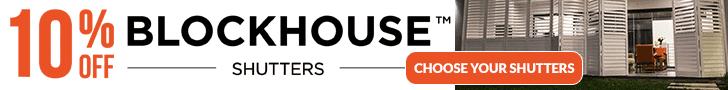 Block House Promotion