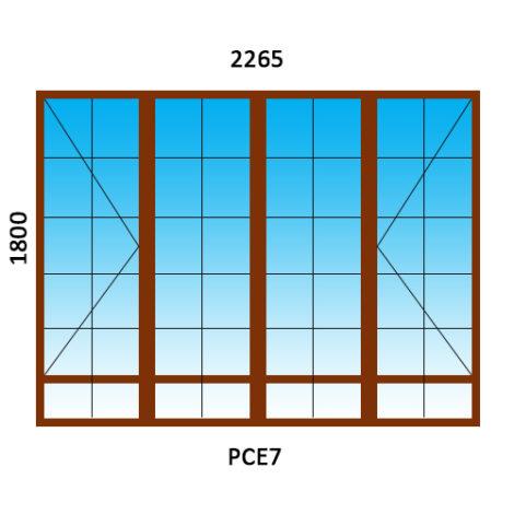 K Parker Joinery - Wooden windows