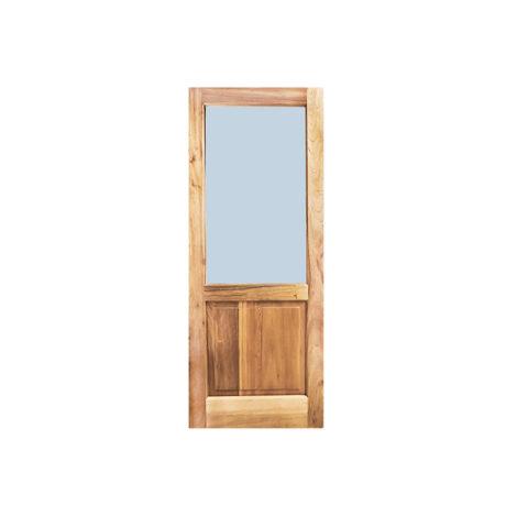 Wooden Doors - K Parker Joinery