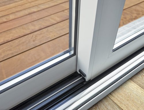 4 Things to Consider When Choosing a New Sliding Door