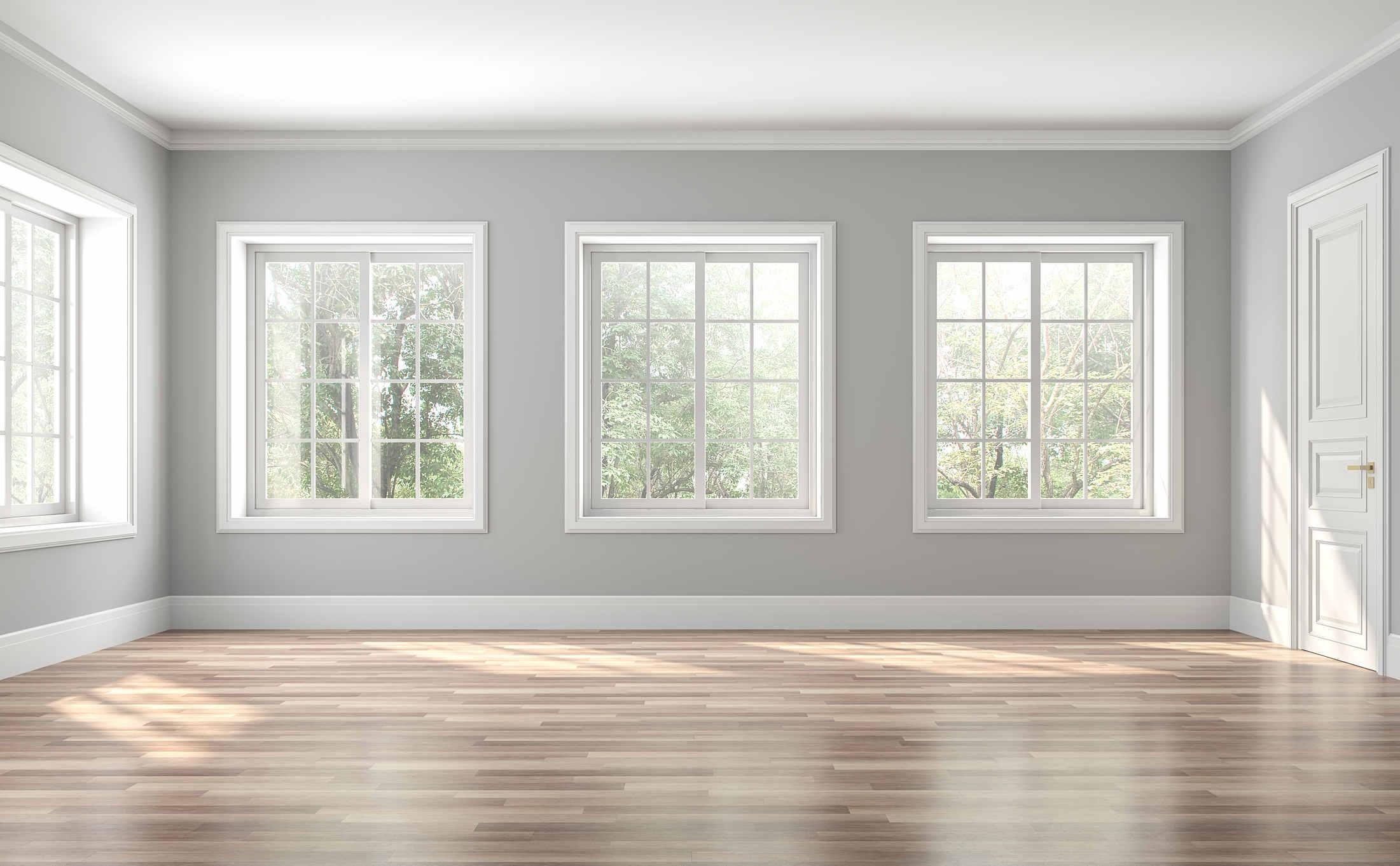 Window style elegance
