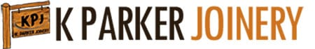 K Parker Joinery Logo